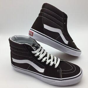 Torte True Blanco hi Chocolate Hombre Sk8 Zapatos Vans Iw7Xtxq1