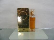 MONTAIGNE de CARON originale VINTAGE introvabile Eau Parfum 50spray