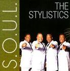 S.O.U.L. by The Stylistics (CD, Nov-2011, BMG (distributor))
