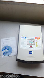 driver scanner epson perfection 640u