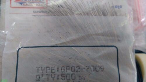 Generalsemi Gp02-40s 0.25a4000v 2us Do41 Diodo Lot-10pcs