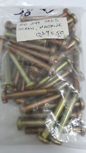 MS27039-4-30 Machine Screw 5305-00-044-4863