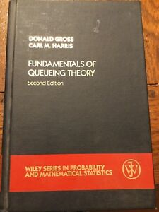 Queueing Theory Book