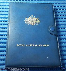 1985-Australia-Proof-Coin-Set