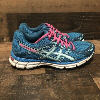 Asics Gel Excite 3 Womens Size 7 Blue