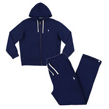 dc073c33ff19 item 6 Polo Ralph Lauren Mens Sweat Suit Athletic Sweats Zip Hoodie And Pants  Set Nwt -Polo Ralph Lauren Mens Sweat Suit Athletic Sweats Zip Hoodie And  ...