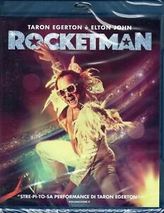 Rocketman-Blu-Ray-Nuovo-Sigillato