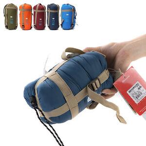 Envelope-Outdoor-Single-Sleeping-Bag-Camping-Travel-Hiking-Ultra-light-Fleabag