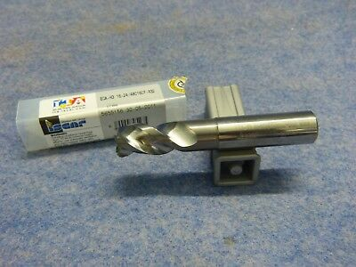Iscar Indexable Square Shoulder End Mill 20mm x 90mm x 200mm #3103592