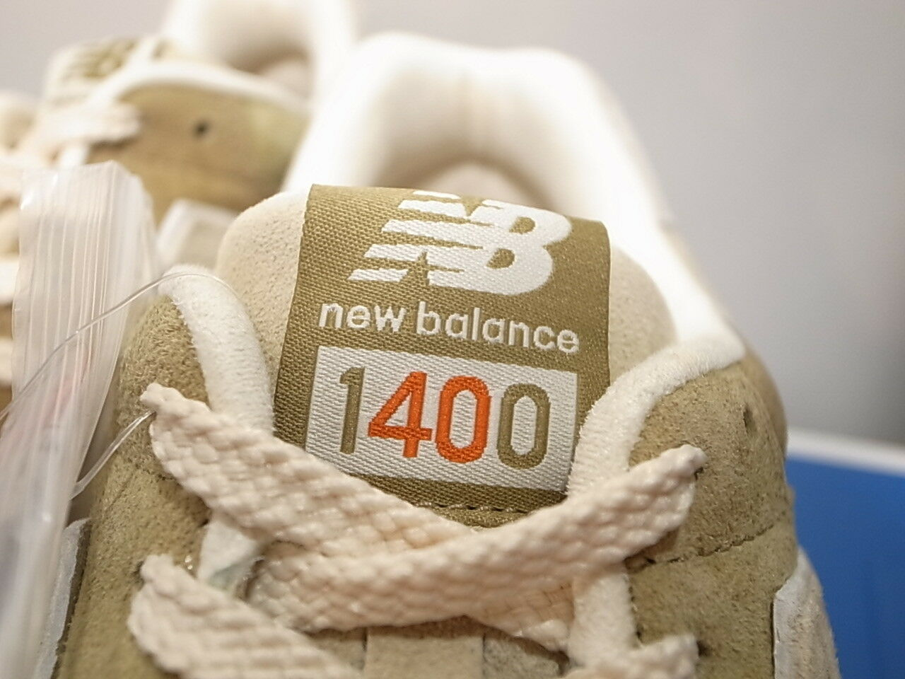 2016 NEW NEW NEW BALANCE x BEAMS 40TH ANNIVERSARY CM1400BB MULTI size 9.5 5a7ae1