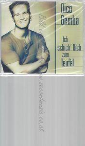 CD-NICO-GEMBA-ICH-SCHICK-039-DICH-ZUM-TEUFEL