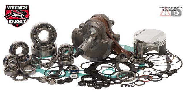 KIT DE REPARACIÓN DEL MOTOR KTM 200 XC-W 2013-2014 WR101-154 WRENCH RABBIT