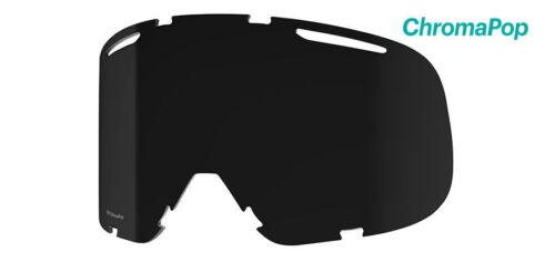 Smith optics Lens I//O7 I // or Mag Squad XL Replacement New Range Riot