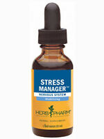 Herb Pharm Stress Manager 1 Oz