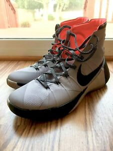 cheap for discount ae1b4 d24c9 Image is loading Nike-Hyperdunk-2015-Paris-Edition-Basketball-Shoes