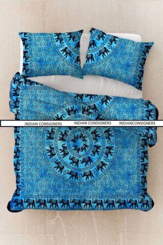 Schönes Design  Baumwolle Bettwäsche Queen Size Bettbezug Tröster Reversibel