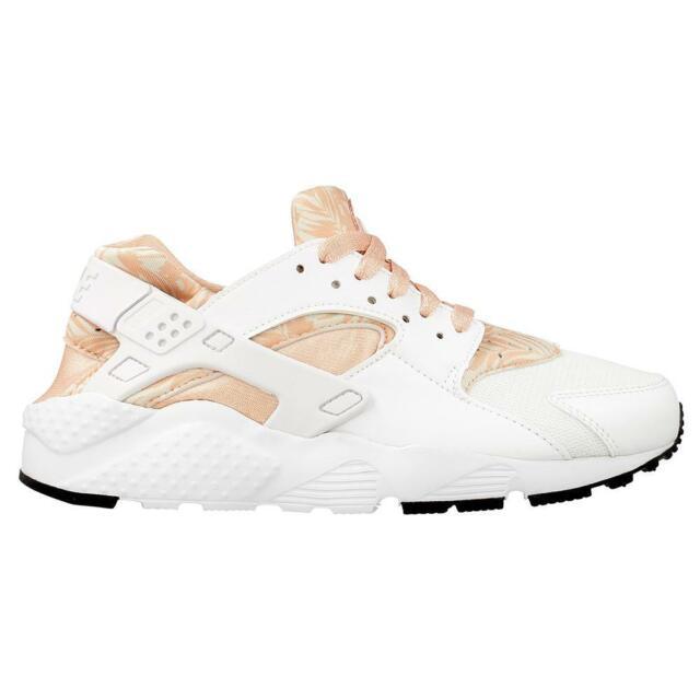 huarache nike scarpe bianche