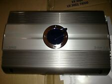 Item 1 Planet Audio Vx3002 2 Channel New Car Amplifier Vintage Sq Made In The Usa