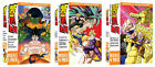 DragonBall Z: Movie 4 Pack - Collection One (DVD, 2011, 5-Disc Set)