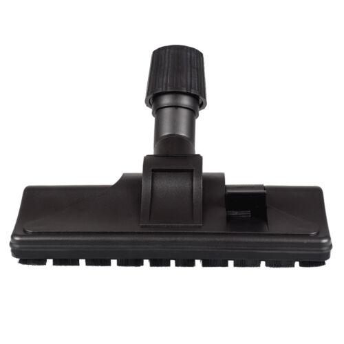 Universal Bodendüse Teppichbürste Kombidüse umschaltbar 2 Gleitrollen ø30-37mm