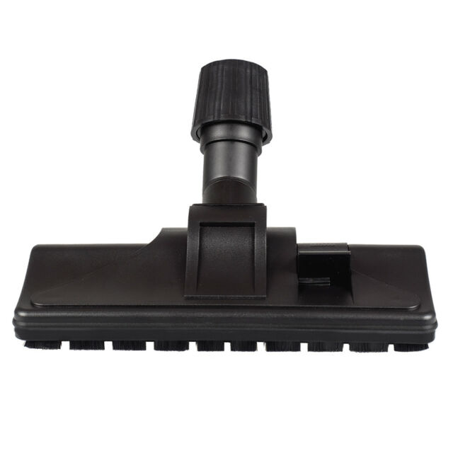 Universal Saugdüse für Staubsauger Bodendüse Düse Ø30-37mm für Clatronic Eio ITO