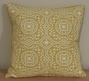 Designed-Cushion-Cover-Romo-amp-Linwood-Fabrics-18-034-x18-034-Double-Sided