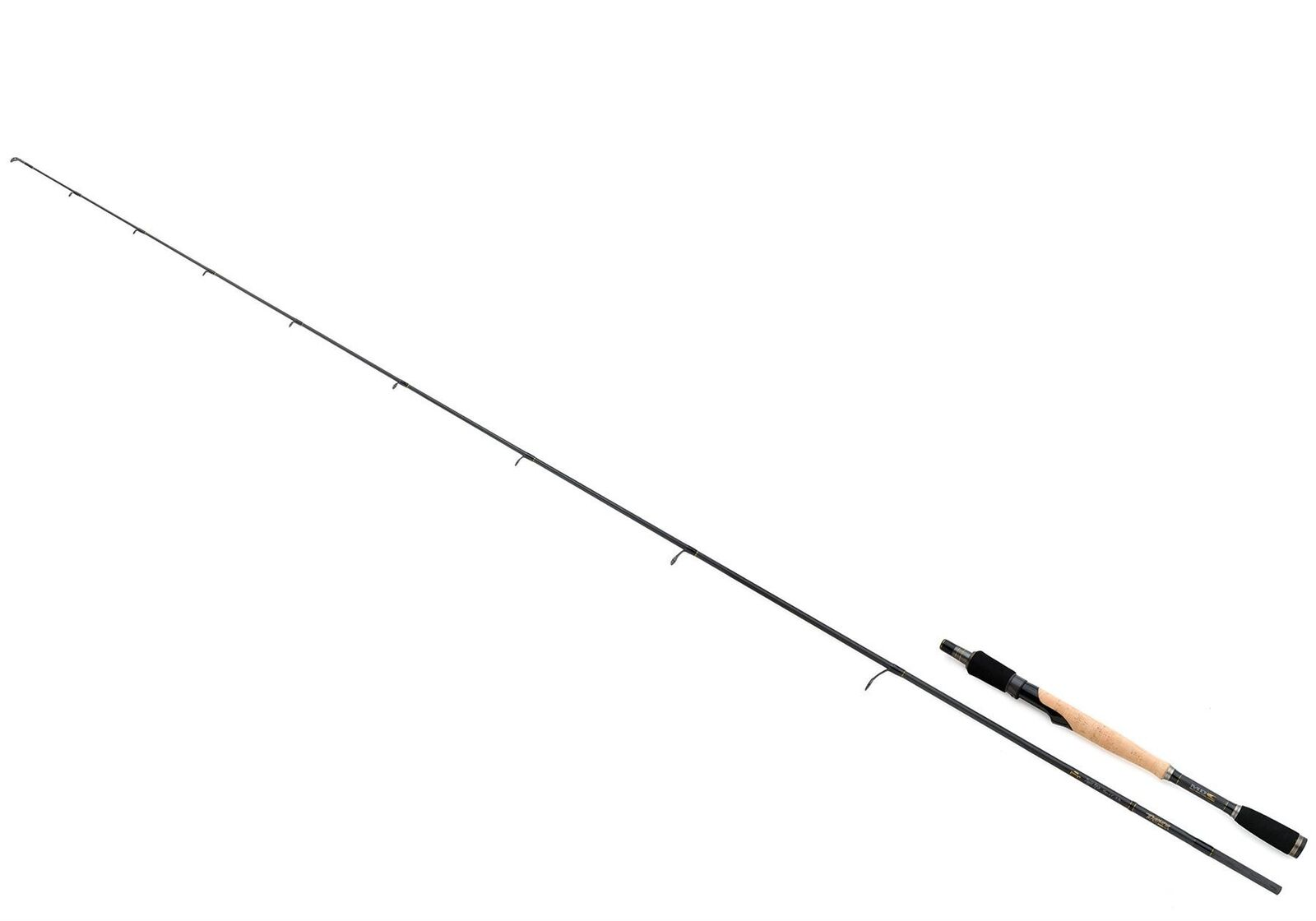 EX Demo 40% OFF-Fox Rage Terminator Pro Jigger Fishing Pole 275cm 15-50g