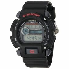 G-Shock Illuminator Watch Red