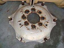 Ford Tractor Wheel Center C5nn1036g12z For 24 Amp 26 Used 8 Bolt Hub