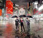 A Little Bit Longer [Digipak] by Jonas Brothers (CD, Aug-2008, Hollywood)