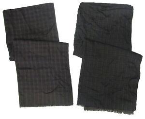 595-RL-Ralph-Lauren-Purple-Label-Collection-Womens-Italy-Cashmere-Silk-Scarf