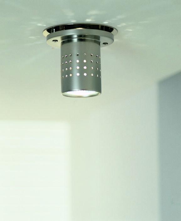 sconto di vendita MANIA PL3 STUDIO ITALIA DESIGN LAMPADA DA DA DA SOFFITTO IN METALLO CROMO LUCIDO  Sconto del 70%