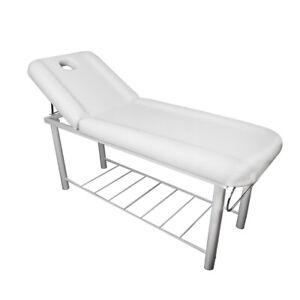 Lettino Da Massaggio Medico.Lettino Da Massaggio Fisso Estetica Fisioterapia Studio Medico Onda Porta Rotolo Ebay