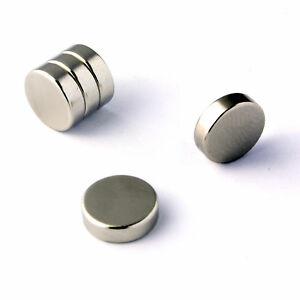 Strong-Neodymium-Magnets-10mm-Dia-x-3mm-Pull-force-1-75Kg-Powerful-Disc