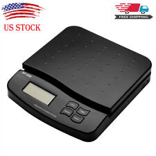 66lbs 30kg1g Portable Digital Electronic Scale Lcd Shipping Postal Scales New