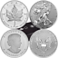 2019-Pride-of-Two-Nations-Canada-Limited-Edition-Two-Coin-Set-Eagle-Maple-Leaf thumbnail 5