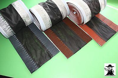 Fürs Dach 40 M Rollfirst Gratband Firstband Gratrolle Rollgrat Antrazit Rot Braun Je 10 M Aromatischer Charakter Und Angenehmer Geschmack