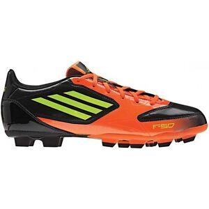 online store 8fc7b d9adf La imagen se está cargando Nuevo-Para-Hombre-Adidas-F5-Trx-Fg-Negro-