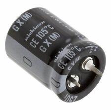 Snap in Capacitor Aluminum Electrolytic 330UF 250V LGX2E331MELZ30 3 Pcs