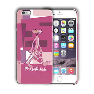 Animation-The-Pink-Panther-Iphone-4s-5-SE-6-7-8-X-XS-Max-XR-11-Pro-Plus-Case-04
