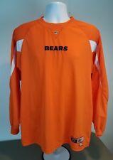 928f02ef item 6 Men's NFL NFC North Chicago Bears Football Medium Long Sleeve Orange  T-Shirt -Men's NFL NFC North Chicago Bears Football Medium Long Sleeve  Orange T- ...
