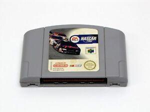 26864-NASCAR-99-POUR-NINTENDO-64-TBE