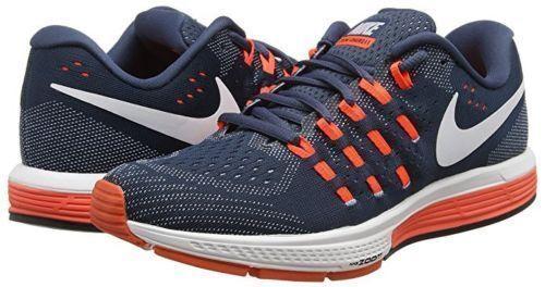 crimson Squadron Zoom Vomero Blue 818099 Nike Lauftrainingsschuhe Herren 11 401 S0TpqX