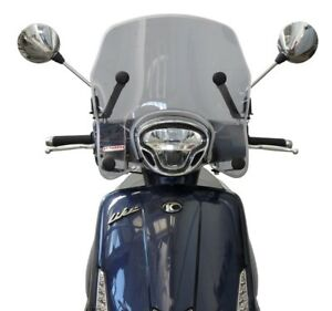 Cupolino-windscreen-windshield-PANTALLA-KYMCO-LIKE-50-125-150-2017-2018