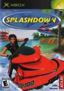 Splashdown-Original-Xbox-Game