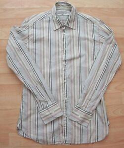 Ted Baker Mens Tshirt Medium Casual Button-down Shirts Shirts