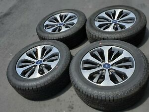 """Ford F150 Factory Rims For Sale >> 2019 20"""" Ford F150 OEM factory wheels rims FX4 Navigator Expedition 2018 FX2 