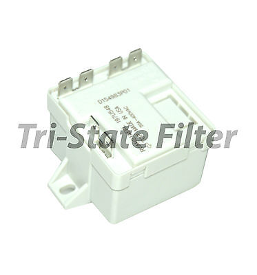 AmStd//Trane TCY060G100AC OEM Replacement Contactor