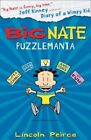 Big Nate: Puzzlemania by Lincoln Peirce (Paperback, 2016)