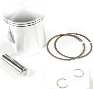 Wiseco Piston Kit 88.00 mm Suzuki LT-500R QuadRacer 1987-1990